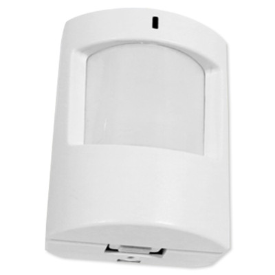 Qolsys IQ S-Line Encrypted Pet Immune Wireless Motion Sensor