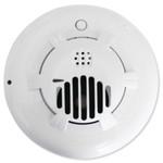 Qolsys IQ Carbon Monoxide Detector