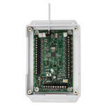 Qolsys S-Line Hardwire 16-F Wireless Converter