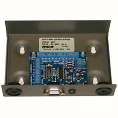 RCS CommStar 5-Channel RS232 To RS485 Converter