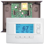 RCS RS485 Communicating Thermostat with HVAC Control Unit