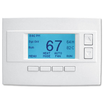 RCS Z-Wave Communicating Thermostat
