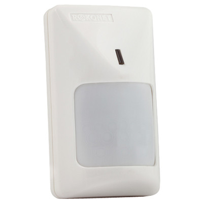 Risco CoMET PIR Motion Sensor, 40 Ft.