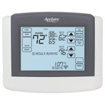 Aprilaire Wi-Fi Touchscreen Thermostat with Integrated IAQ Solution