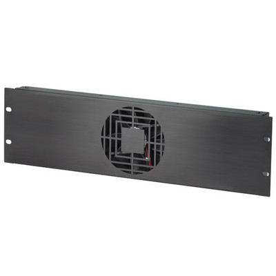 Chief Raxxess Quiet Single Fan Rack Panel