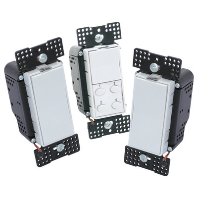Simply Automated SimplySmart UPB Dimmer Starter Kit