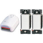 Simply Automated SimplySmart UPB Dimmer Security Panel Starter Kit