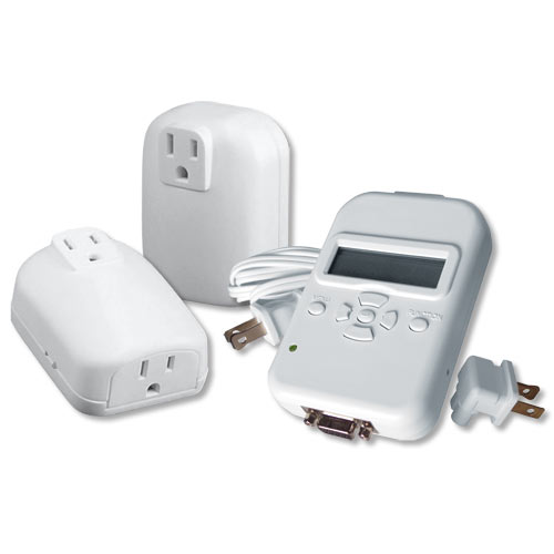 Simply Automated SimplySmart Outdoor Relay Starter Kit