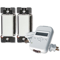 Simply Automated SimplySmart Outdoor Dimmer Starter Kit