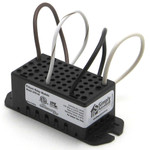 Simply Automated UPB Relay Fixture Module, 12A