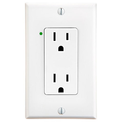 Simply Automated SimplySmart UPB Receptacle