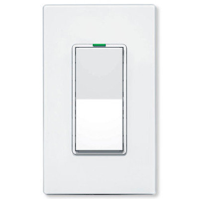 Simply Automated UPB Dimmer Wall Switch, 900W