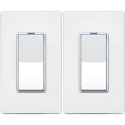 Simply Automated Anywhere 3-Way Wall Switch Kit