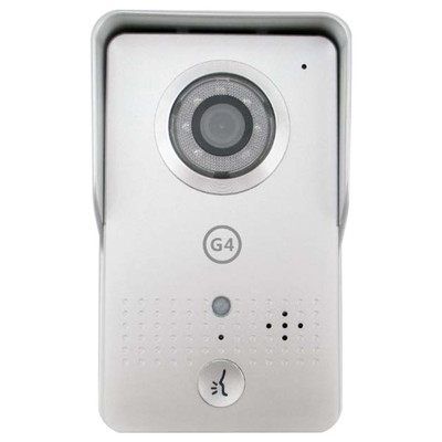 SmartBus Wi-Fi Enabled Video Doorbell