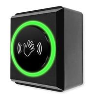 Seco-Larm Enforcer Infrared Proximity Sensor, Square, Green/Red LED Sensors