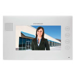 Seco-Larm Enforcer Hands-Free Video Door Monitor for DP-264-1C7Q