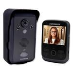 Seco-Larm Enforcer Wireless Video Door Phone Kit