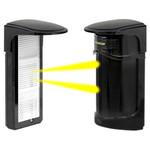 Seco-Larm Enforcer Large Reflective Beam Sensor, 50 Ft.