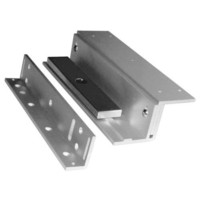 Seco-Larm Enforcer Z Bracket for 600 Lbs. Maglock