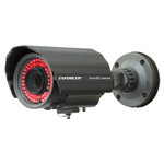 Seco-Larm Enforcer Bullet Camera, 3X Series, 600TV, 2.8~12mm, 56 LEDs