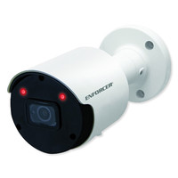 Seco-Larm Enforcer 5MP Outdoor IP Fixed Lens Bullet Camera