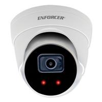 Seco-Larm Enforcer 5MP Outdoor IP Fixed Lens Turret Camera