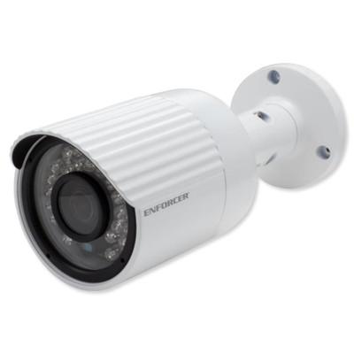 Seco-Larm Enforcer 4-In-1 HD Bullet Camera, Fixed, 2.8mm, 1080p, DWDR