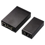 Seco-Larm Enforcer VGA Distributor Over Cat5e/6, 1-In, 2-Out