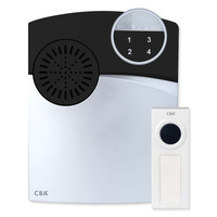 Seco-Larm Enforcer CBA Wireless Alert System