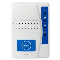 Seco-Larm Enforcer CBA Wireless Vibrating Receiver
