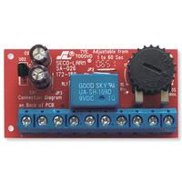 Seco-Larm Enforcer Mini Adjustable Timer Module