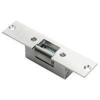 Seco-Larm Enforcer Reversible Electric Door Strike, Symmetric (Open Box)