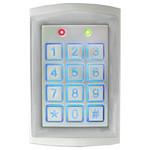 Seco-Larm Enforcer Access Control Keypad, Outdoor, Sealed/Weatherproof
