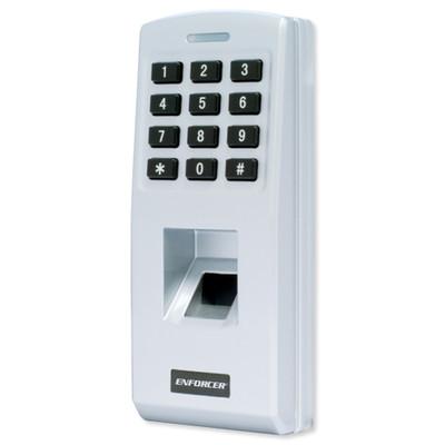 Seco-Larm Enforcer Indoor Fingerprint Reader and Keypad