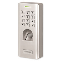 Seco Larm Enforcer Fingerprint Reader and Keypad