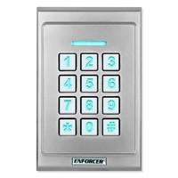 Seco-Larm Enforcer Bluetooth Access Controller Keypad