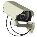 Seco-Larm Enforcer Dummy Security Camera