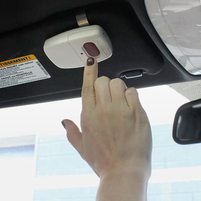 Skylink Garage Door Visor Remote Transmitter