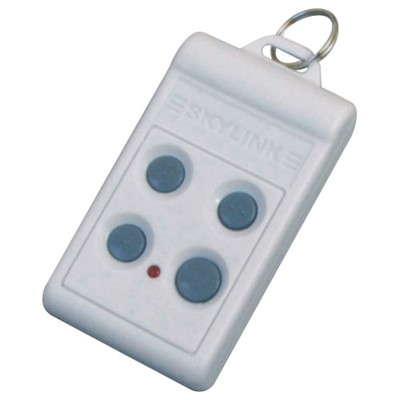Skylink Otodor 4-Button Remote Control for Automatic Swing Door Opener