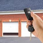 Skylink Universal Garage Door Opener Keychain Remote Transmitter
