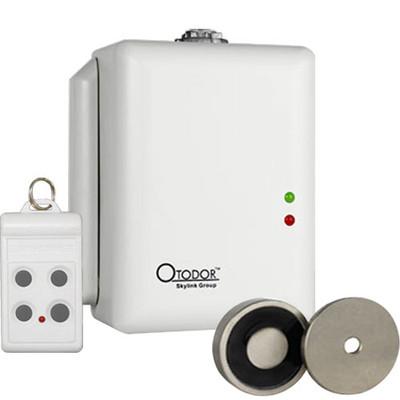 Skylink Otodor Automatic Swing Door Opener Kit With Electromagnetic Lock