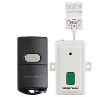 Skylink Smart Button Garage Door Opener & G6M Keychain Remote Kit