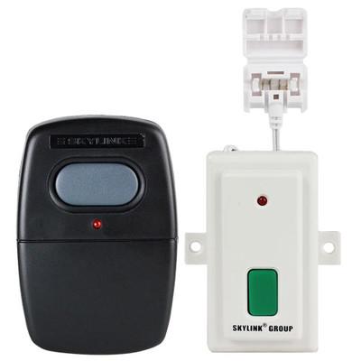 Skylink Smart Garage Door G6v Visor Remote Kit