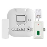 SkylinkNet Universal Garage Door Smartphone Monitor & Control Kit