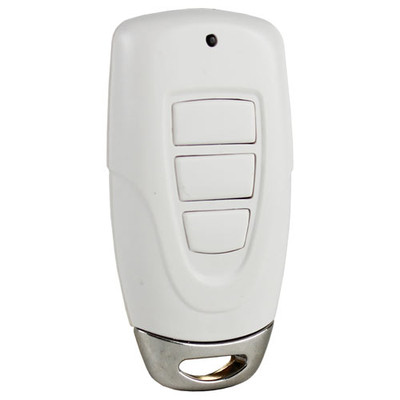 SkylinkHome 3-Button Keychain Remote