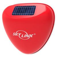 SkylinkNet Outdoor Wireless Solar Siren