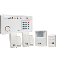 Skylink Wireless Security System Complete Alarm System in Giftbox