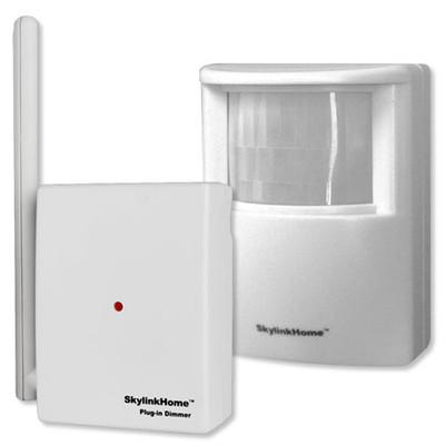 SkylinkHome Motion Activated Light Starter Kit