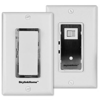 SkylinkHome 3-Way Dimmer Starter Kit