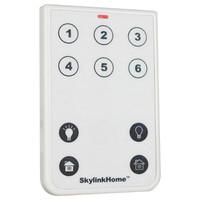 SkylinkHome 10-Button SkylinkPad Remote
